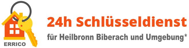 Schlüsseldienst für Heilbronn Biberach